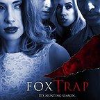 فیلم سینمایی Fox Trap با حضور Scott Chambers، Alex Sawyer، Kate Greer و Klariza Clayton