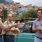 سریال تلویزیونی نارکس با حضور Wagner Moura، Luis Gnecco و خوان پابلو رابا