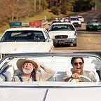 فیلم سینمایی دوک های هازارد با حضور Willie Nelson و Johnny Knoxville