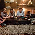 فیلم سینمایی این پایان کار است با حضور دنی مک براید، جیمز فرانکو، Jay Baruchel، Seth Rogen و جونا هیِل