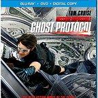 فیلم سینمایی مأموریت غیرممکن: پروتکل شبح به کارگردانی Brad Bird