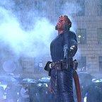 فیلم سینمایی پسرجهنمی ۲: ارتش طلایی با حضور ران پرلمن