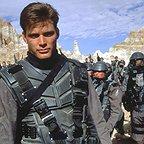 فیلم سینمایی سربازان سفینه با حضور Jake Busey و Casper Van Dien