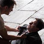 فیلم سینمایی کاپیتان آمریکا: نخستین انتقام جو با حضور کریس ایوانز و ریچارد آرمیتاژ