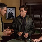 فیلم سینمایی بهترین ساعات با حضور کریس پاین، اریک بانا و Kyle Gallner