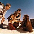فیلم سینمایی سرزمین گمشده با حضور دنی مک براید، ویل فرل، Anna Friel و Jorma Taccone