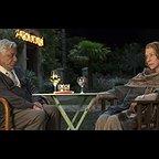 فیلم سینمایی سفر صد پایی با حضور هلن میرن و Om Puri