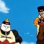 سریال تلویزیونی Dragon ball Kai: Doragon bôru Kai با حضور Kent Williams، Todd Haberkorn و Kôji Yada