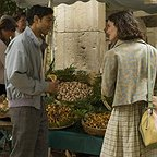 فیلم سینمایی سفر صد پایی با حضور شارلوت ل بن و Manish Dayal