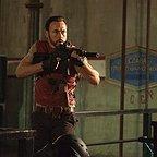 فیلم سینمایی رزیدینت اویل: مجازات با حضور Kevin Durand