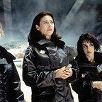 فیلم سینمایی گمشده در فضا با حضور Heather Graham، Mimi Rogers و لیسی چابرت