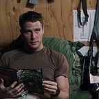 فیلم سینمایی تک تیرانداز آمریکایی با حضور Jake McDorman