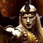 فیلم سینمایی پسرجهنمی ۲: ارتش طلایی با حضور Luke Goss