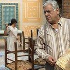 فیلم سینمایی سفر صد پایی با حضور Om Puri