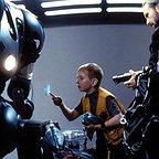 فیلم سینمایی گمشده در فضا با حضور William Hurt و Jack Johnson