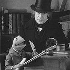 فیلم سینمایی The Muppet Christmas Carol با حضور مایکل کین