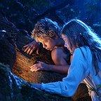فیلم سینمایی پیتر پن با حضور Rachel Hurd-Wood و Jeremy Sumpter