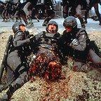 فیلم سینمایی سربازان سفینه با حضور Michael Ironside، Casper Van Dien و Dina Meyer