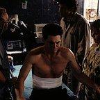 سریال تلویزیونی توئین پیکس با حضور Warren Frost، کایل مک لاکلن، Kimmy Robertson و Michael Ontkean
