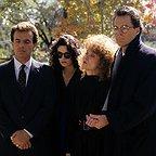 سریال تلویزیونی توئین پیکس با حضور ری وایز، Grace Zabriskie، شریل لی و Richard Beymer