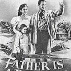 فیلم سینمایی Father Is a Bachelor با حضور ویلیام هولدن و Coleen Gray