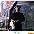 فیلم سینمایی The Secret Garden با حضور مگی اسمیت