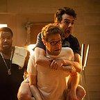 فیلم سینمایی این پایان کار است با حضور Jay Baruchel، Craig Robinson و Seth Rogen