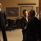 سریال تلویزیونی 24 با حضور Michael Gaston، باب گانتون و Chris Diamantopoulos