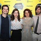 فیلم سینمایی Wild Canaries با حضور Lawrence Michael Levine، Jason Ritter، عالیه شوکت و Sophia Takal