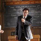 فیلم سینمایی مرد حصیری با حضور مولی پارکر و نیکلاس کیج
