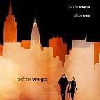 فیلم سینمایی قبل از آنکه ما بریم به کارگردانی کریس ایوانز