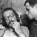 فیلم سینمایی قطار سریع السیر نیمه شب با حضور جان هرت و Brad Davis