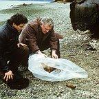سریال تلویزیونی توئین پیکس با حضور Warren Frost، شریل لی و Michael Ontkean