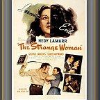 فیلم سینمایی The Strange Woman با حضور Hedy Lamarr