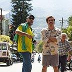 سریال تلویزیونی نارکس با حضور Wagner Moura و José Padilha