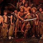 فیلم سینمایی پیتر پن با حضور Jeremy Sumpter، Rupert Simonian، Theodore Chester و Patrick Gooch