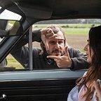 سریال تلویزیونی نارکس با حضور Ana de la Reguera