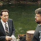 فیلم سینمایی مرد حصیری با حضور Neil LaBute و نیکلاس کیج