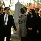 سریال تلویزیونی توئین پیکس با حضور Dana Ashbrook، Sherilyn Fenn، Grace Zabriskie، شریل لی و Richard Beymer