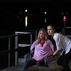 سریال تلویزیونی جیغ با حضور Tracy Middendorf و Willa Fitzgerald