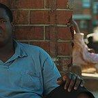 فیلم سینمایی نقطهٔ کور با حضور Quinton Aaron