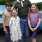 فیلم سینمایی Blood Done Sign My Name با حضور Emily Alyn Lind، Gattlin Griffith و Natalie Alyn Lind