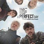 فیلم سینمایی A Perfect Day به کارگردانی Fernando León de Aranoa