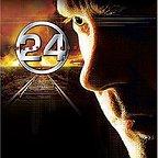 سریال تلویزیونی 24 با حضور کیفر ساترلند