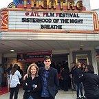 فیلم سینمایی The Sisterhood of Night با حضور Evan Kuzma و Elizabeth Cuthrell
