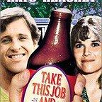 فیلم سینمایی Take This Job and Shove It به کارگردانی Gus Trikonis