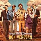 فیلم سینمایی Don Verdean با حضور دنی مک براید، امی رایان، ویل فورت، Sam Rockwell و جامین کلمنت