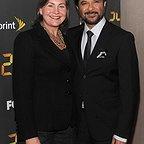 سریال تلویزیونی 24 با حضور Anil Kapoor و چری جونز
