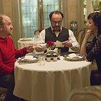 سریال تلویزیونی لوئی با حضور Yury Tsykun، لوئیس سی کی و Eszter Balint