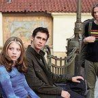 فیلم سینمایی سفر به اروپا با حضور Michelle Trachtenberg، Jacob Pitts و Scott Mechlowicz